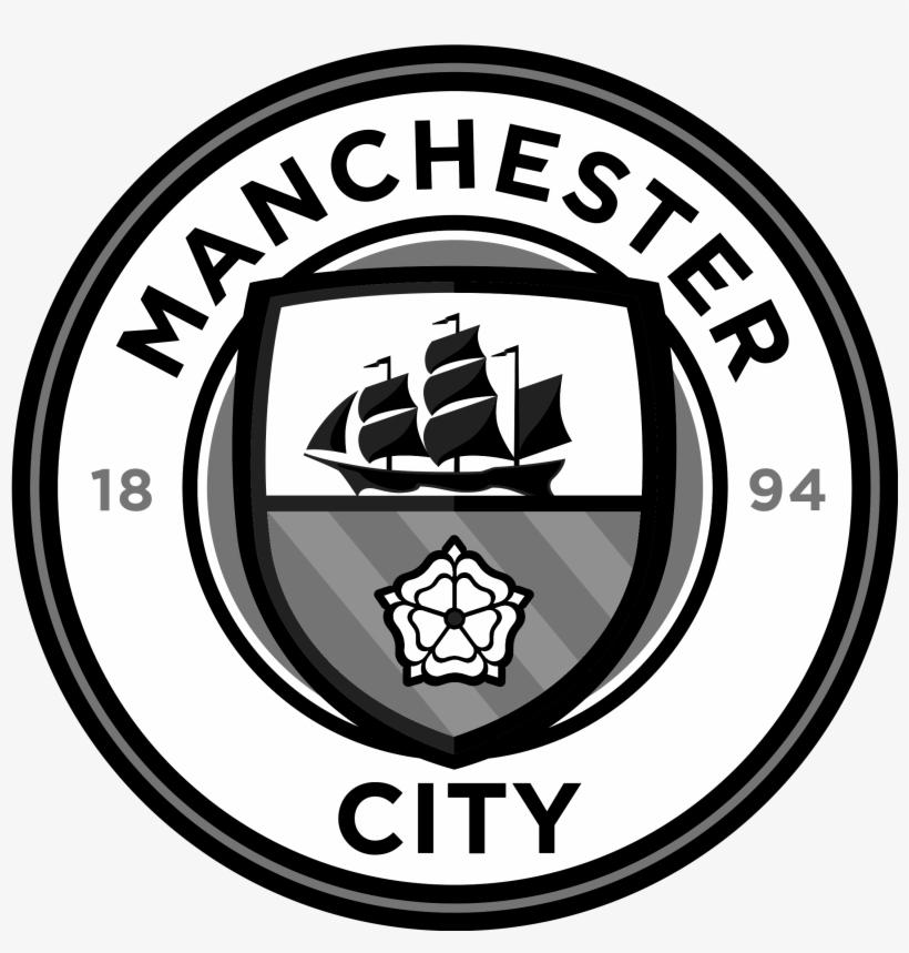 Manchester City Logo Png Transpa Svg Vector Freebie.
