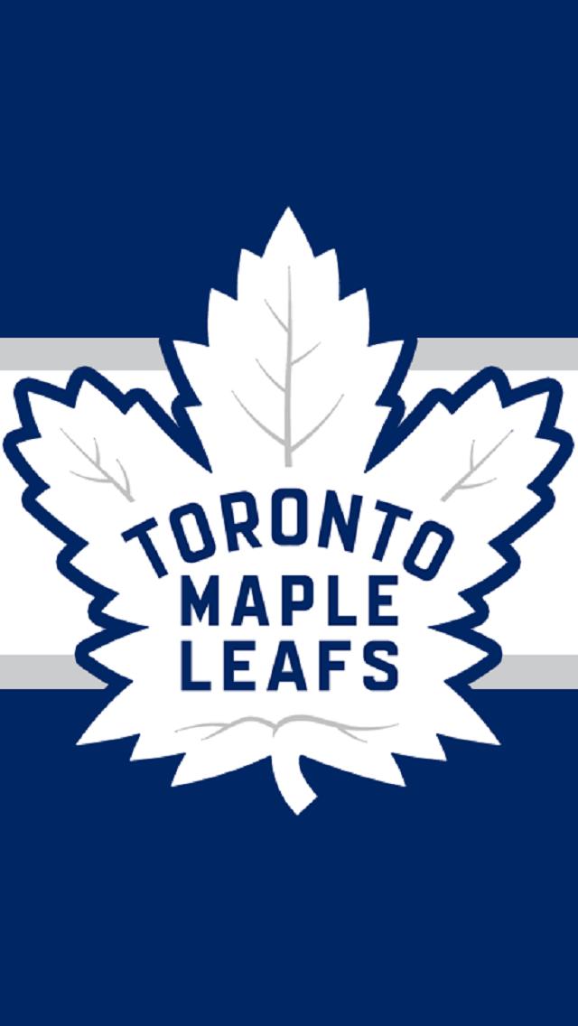 Logo Toronto Maple Leafs (#413988).