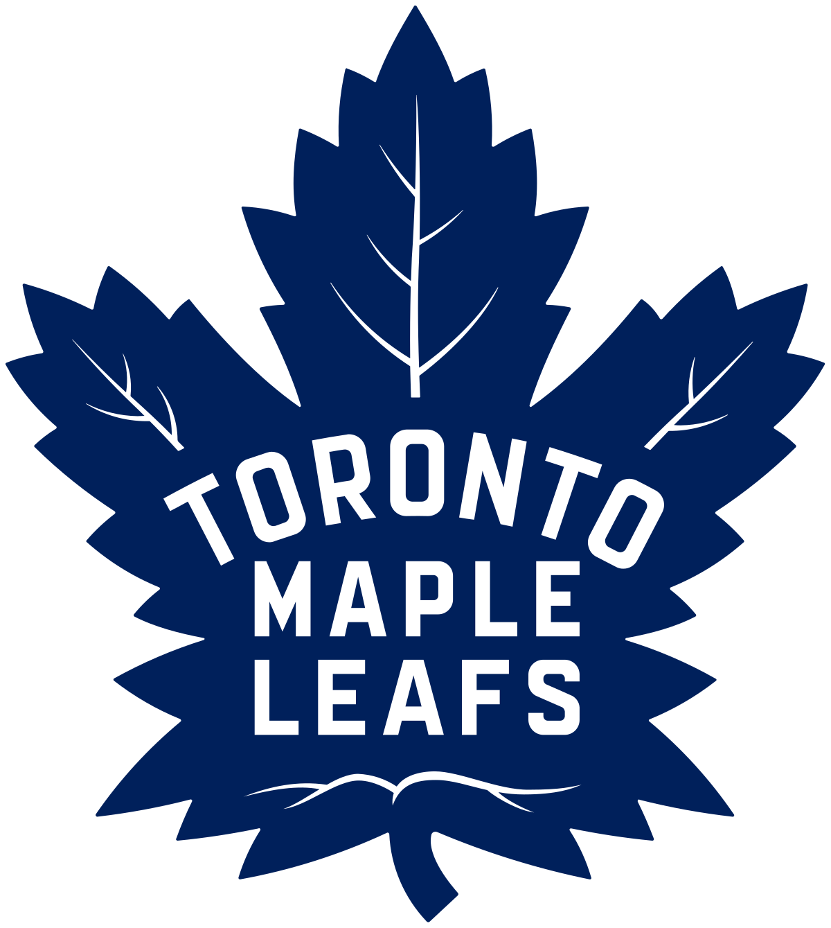 Toronto Maple Leafs.