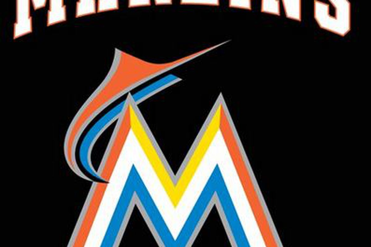 Miami Marlins\' (Rumored) New Logo: Really Bad, But Not The.