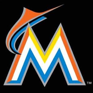New Miami Marlins Logo.