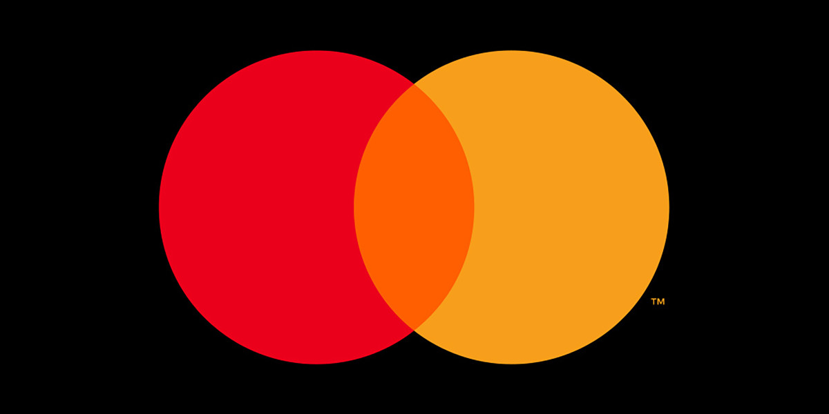 Mastercard Drops Name From New Logo, In Style Of Apple, Nike.