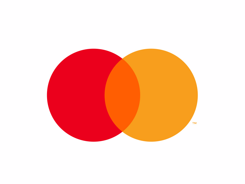 Mastercard is dropping its name from its logo as it prepares.