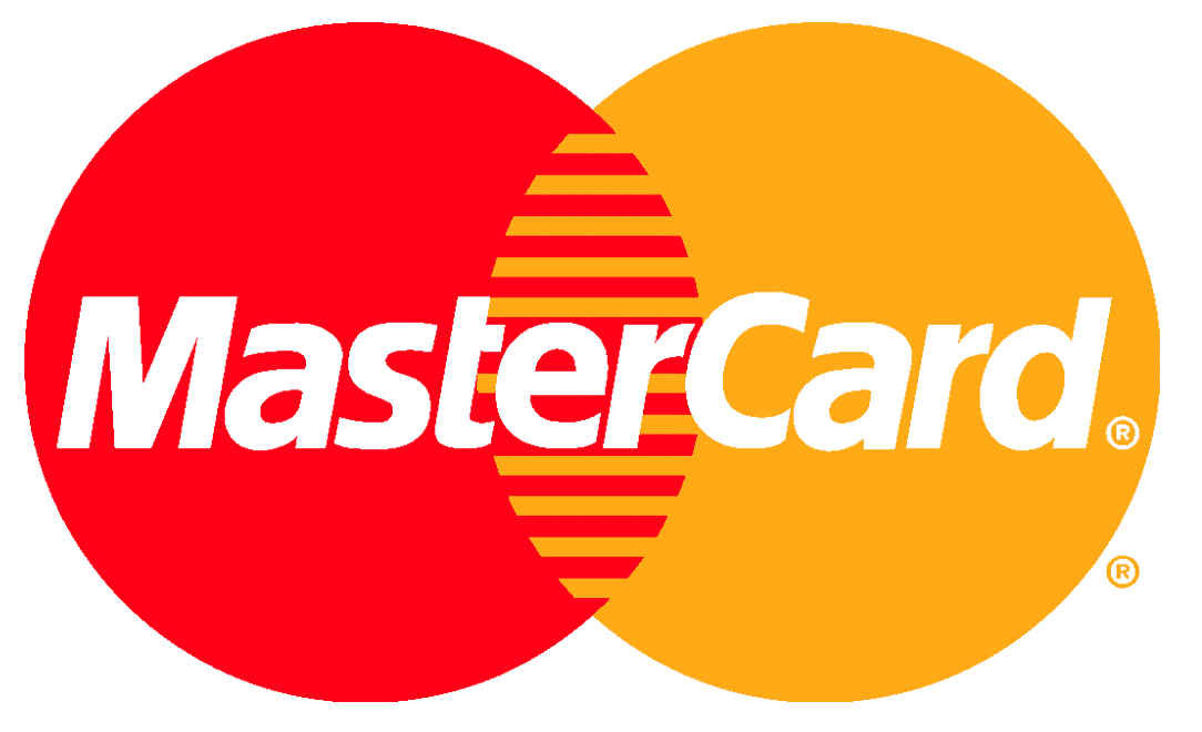 The New Mastercard Logo is Revealed.