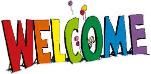 Welcome new members clipart » Clipart Station.