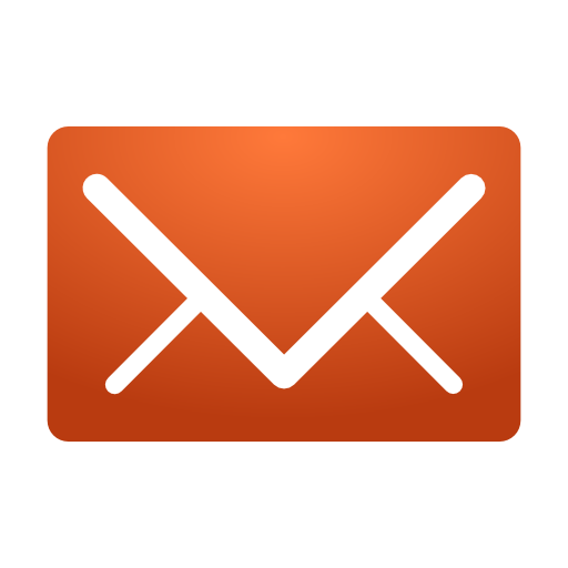 I Message Icon.