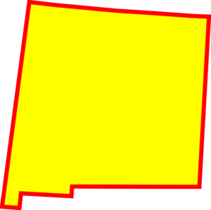 New Mexico Clipart.