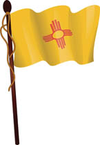 Search Results for New Mexico State Flag.