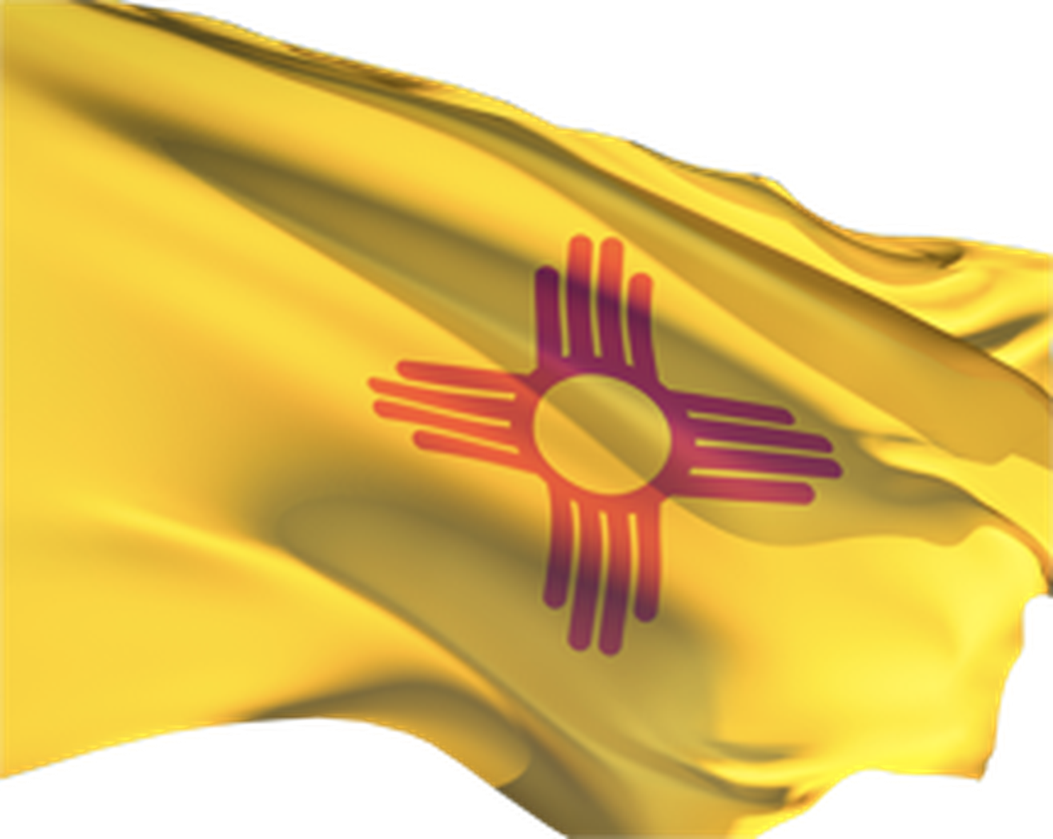 Best state in America: New Mexico, for its high.