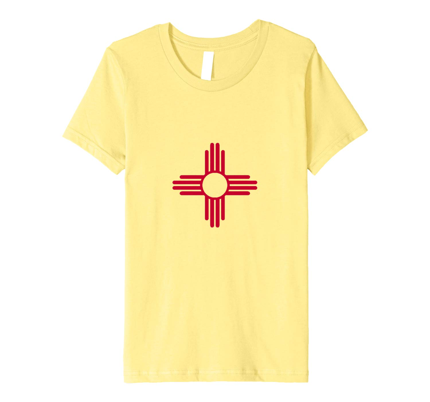 Amazon.com: State of New Mexico Flag TShirt New Mexican Nm.