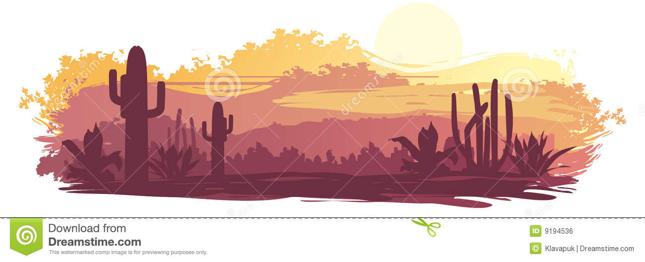 Landscape Stock Illustrations.