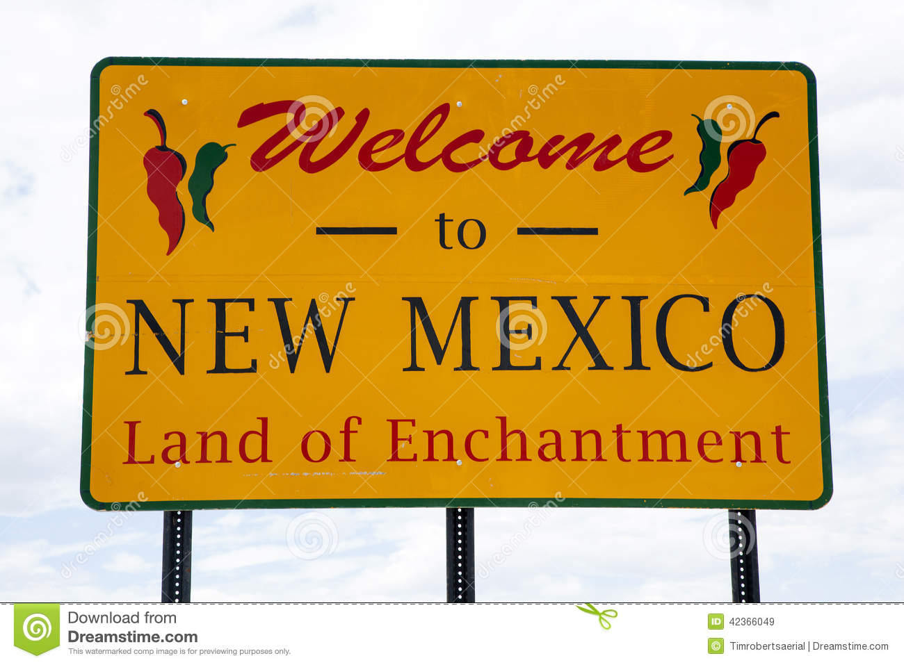 New mexico road clipart #10