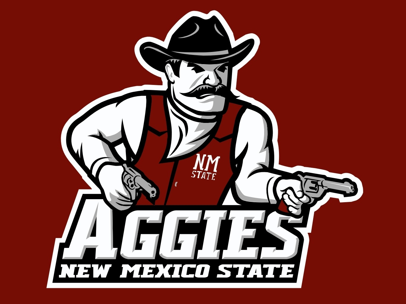 Jordan Andrusak Announces Transfer to New Mexico State.