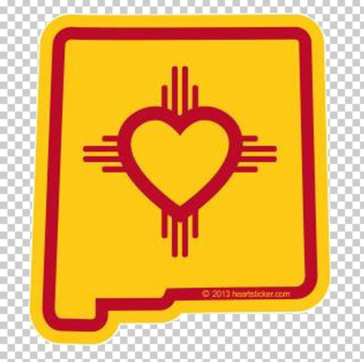 Flag Of New Mexico Decal Bumper Sticker PNG, Clipart, Area.