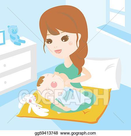 New mom clipart 6 » Clipart Portal.