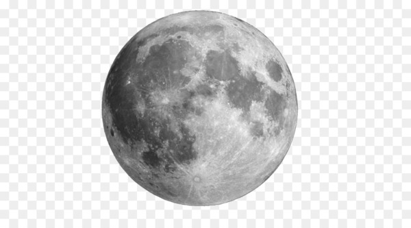 Earth Full moon Lunar phase Planet.