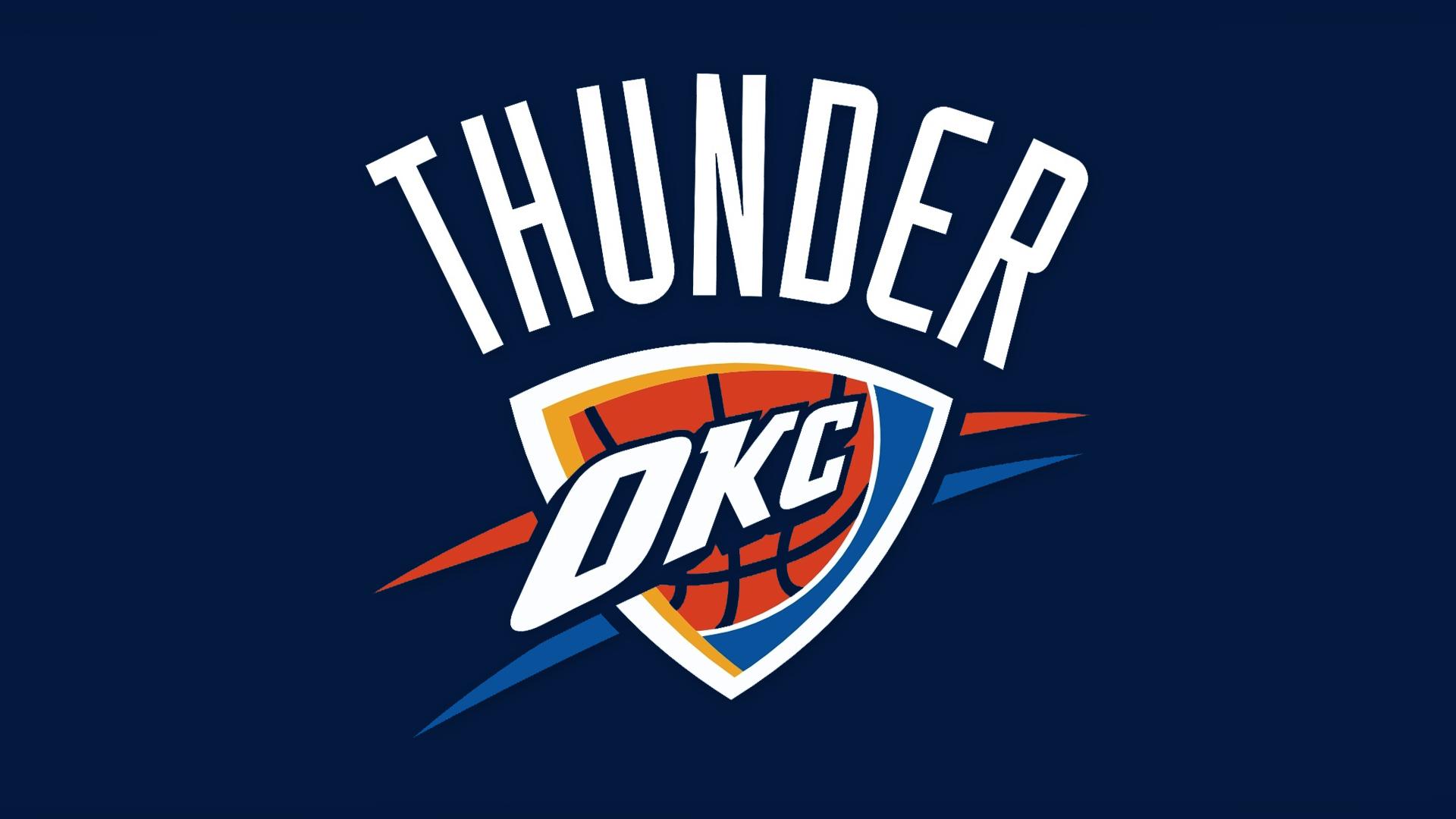Okc Thunder Logo Nike (#419390).