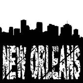 New Orleans Clipart.
