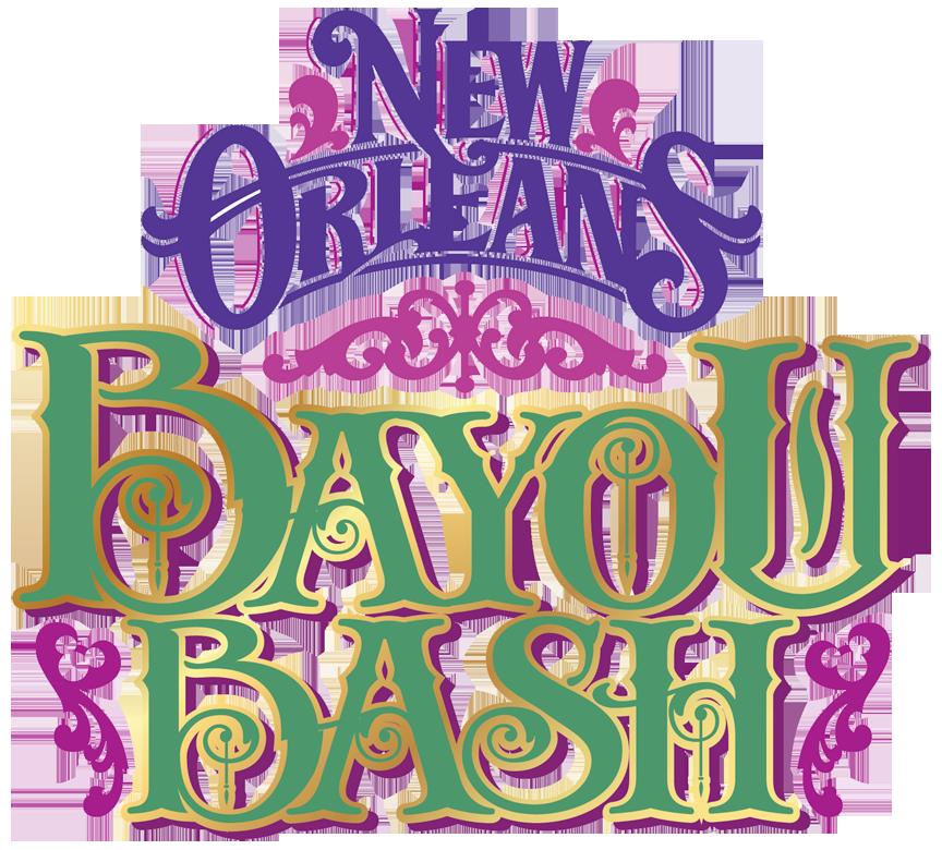 New Orleans Clip Art.