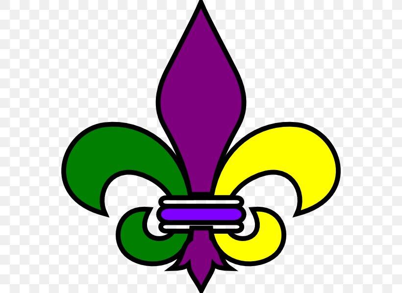 New Orleans Saints Fleur.