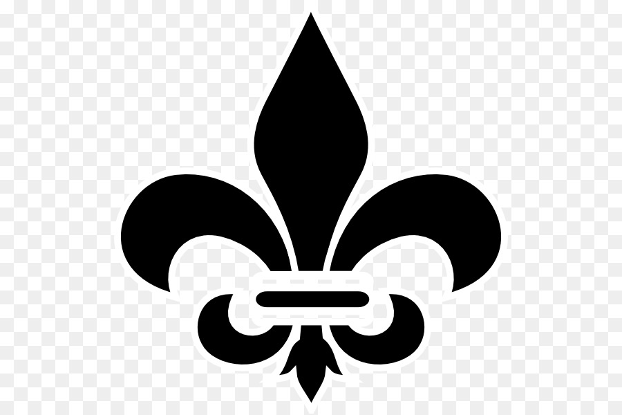 New Orleans Symbol png download.