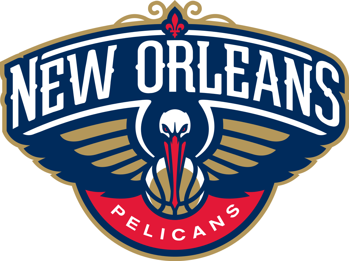 New Orleans Pelicans.