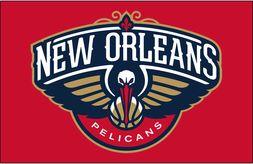 Don't Sleep On The New Orleans Pelicans Next Season.