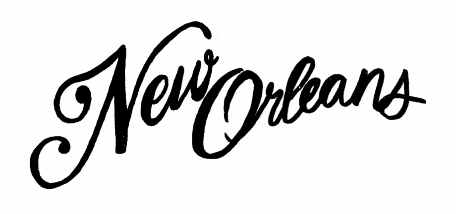 New Orleans Logo Png Free PNG Images & Clipart Download.