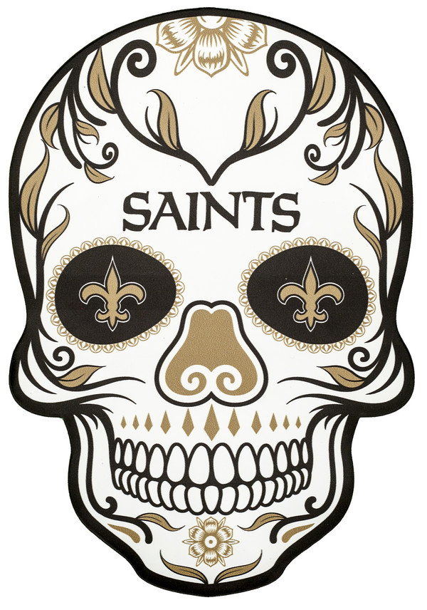 New orleans saints clipart 6 » Clipart Station.