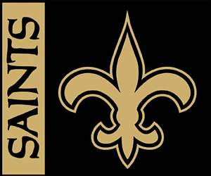 54+ New Orleans Saints Clipart.