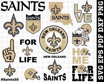 New Orleans Saints Clipart (92+ images in Collection) Page 2.