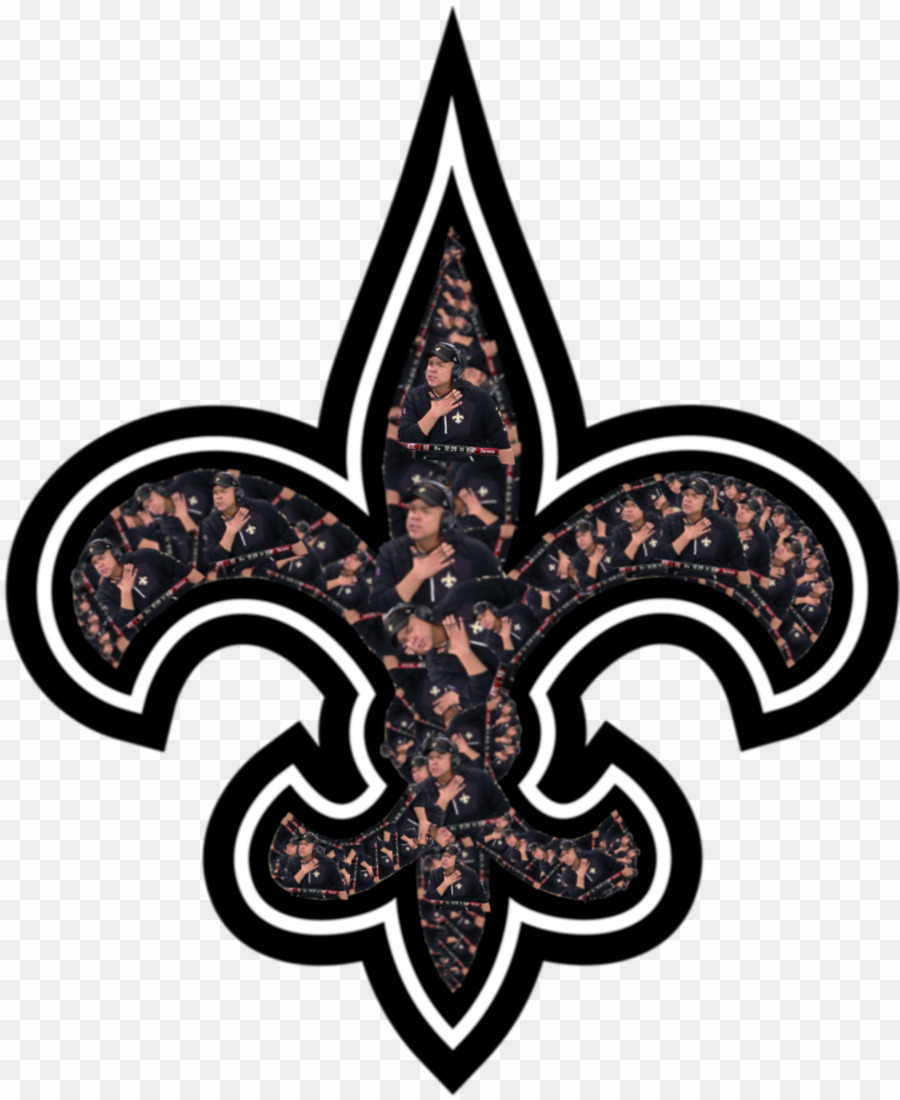 New Orleans Saints PNG Nfl Clipart download.