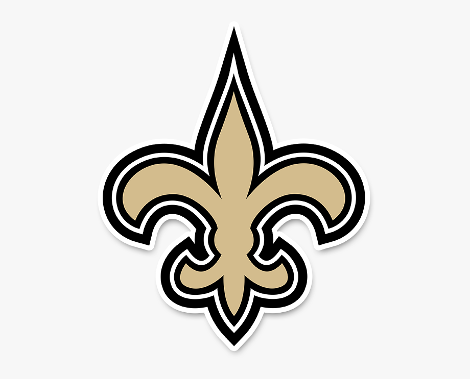 New Orleans Saints Logo Png , Transparent Cartoon, Free.