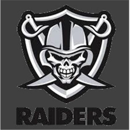 New Raiders Logo.