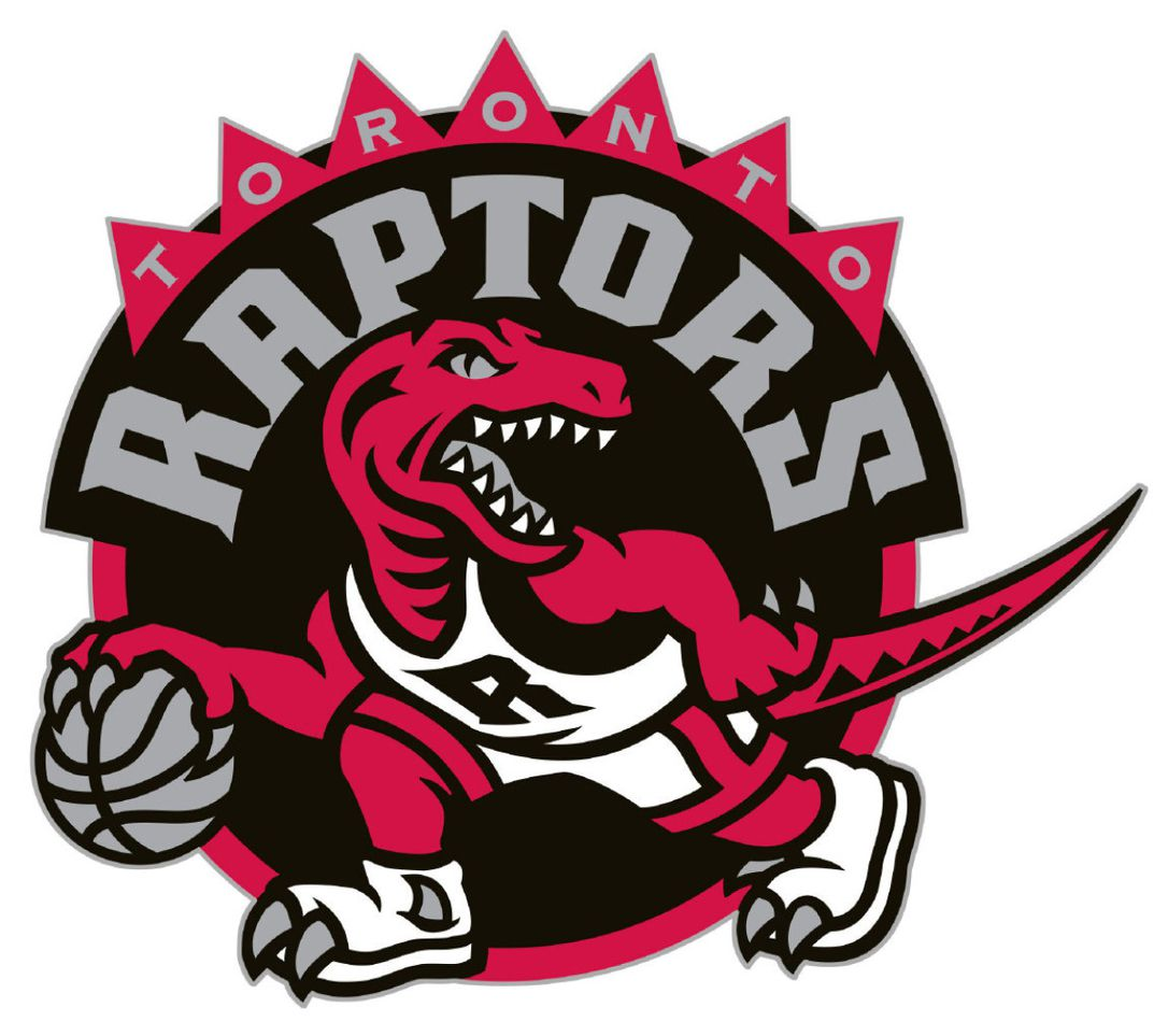 New Raptors logo gets a mixed verdict from fans.