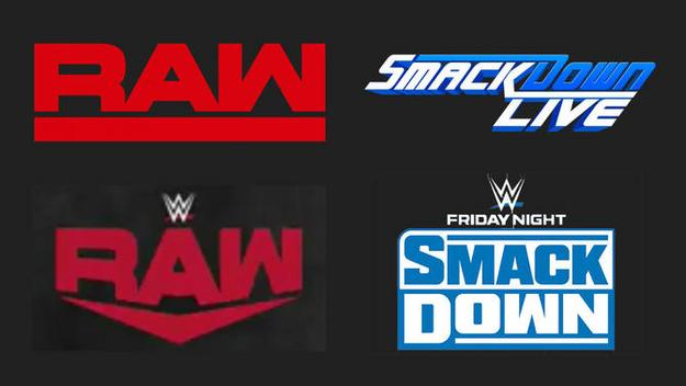 A Look At The New RAW & SmackDown Logos And Theme Songs.