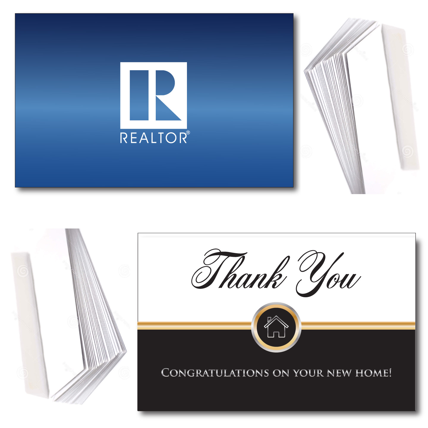 REALTOR® Logo Items, Page 3.