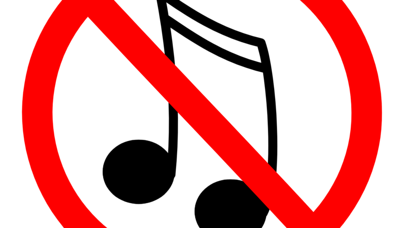 Petition · From 2020 forward, ban all new music releases.