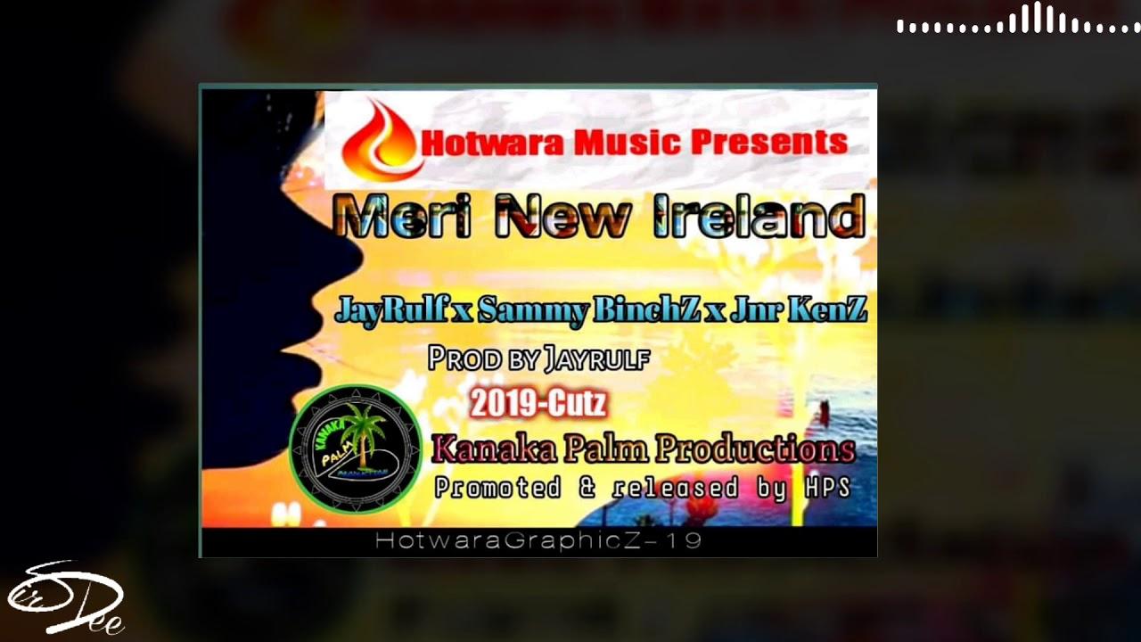 Meri New Ireland (2019 PNG Music).