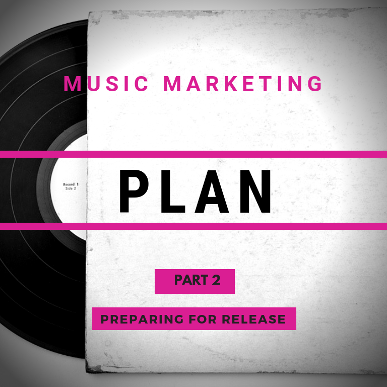 Musician's Guide to Marketing Plans: Planning Your Music.