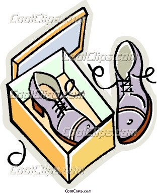 New shoes clipart » Clipart Portal.