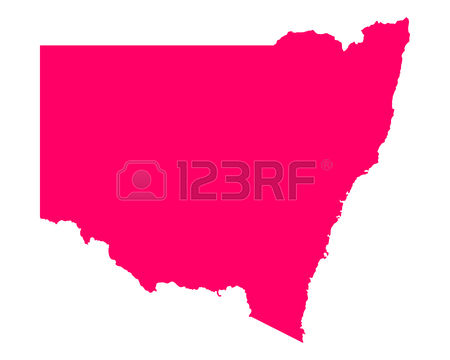 New South Wales Stock Vector Illustration And Royalty Free New.