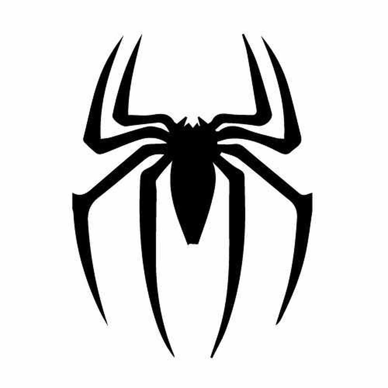 Spiderman Logo.