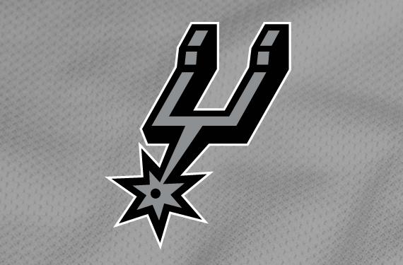 San Antonio Spurs Secondary Logo Officially Leaks.