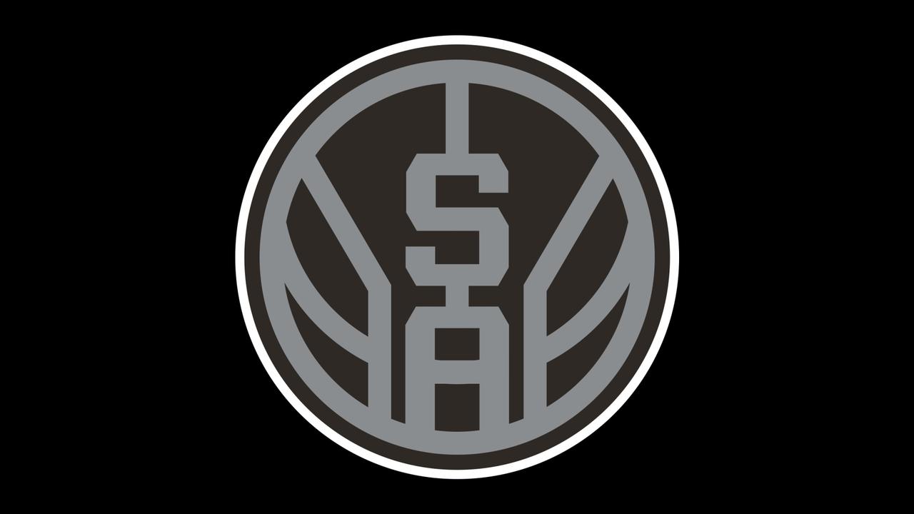 San antonio spurs new Logos.