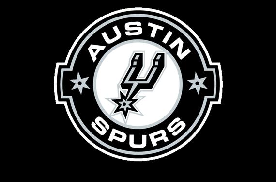 Austin Toros Now the Spurs, Unveil New Logo.