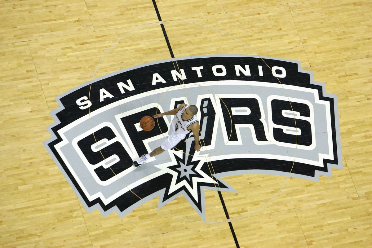 Possible new San Antonio Spurs logos leaked.
