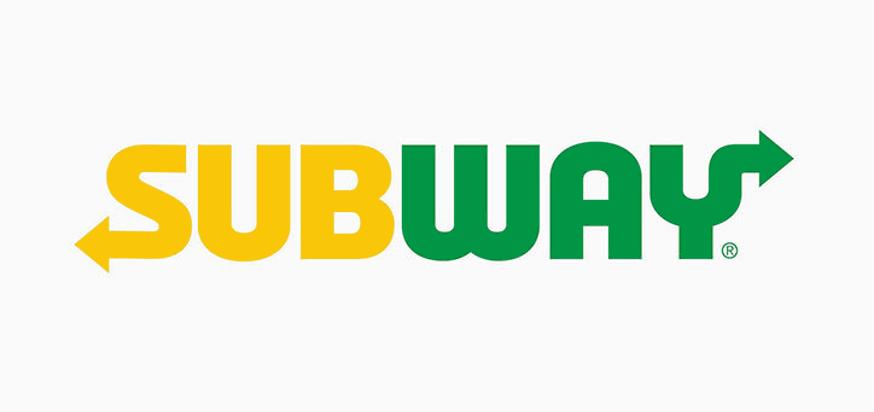 Blade Grades: Subway Restaurants New Logo for 2017.