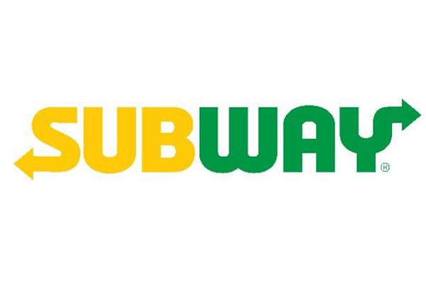Subway unveils new logo.