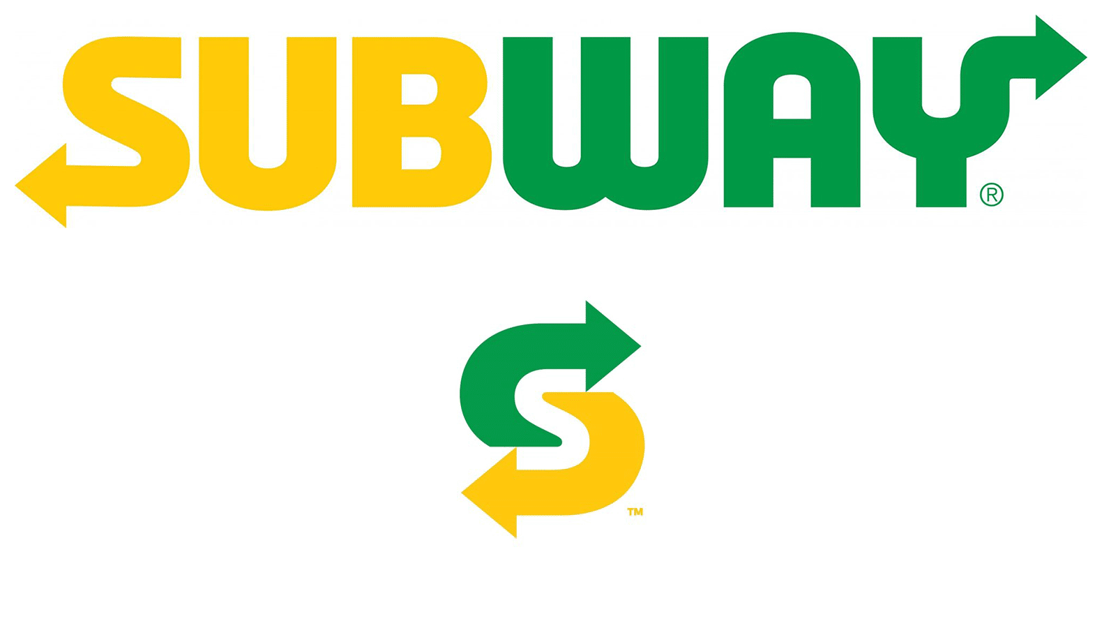 New Subway Logo Escapes Shitshow.